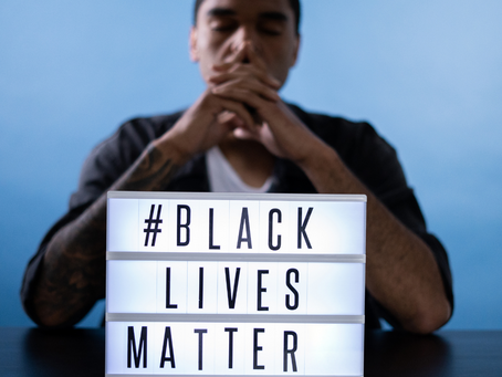 What Does Black Lives Matter Mean to You?