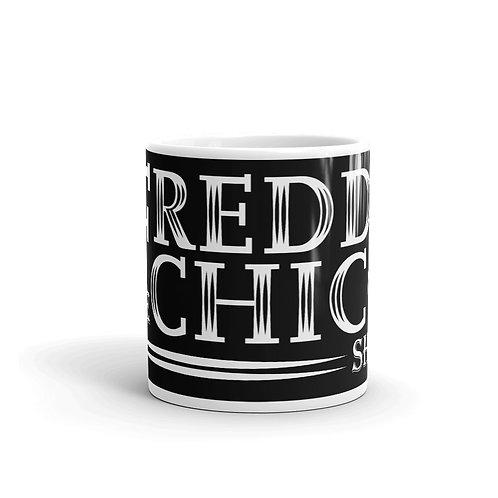 The Freddy Chico Show Mug