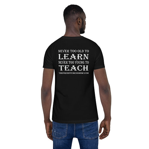 Learn | Teach T-Shirt
