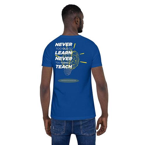Learn   Teach T-Shirt