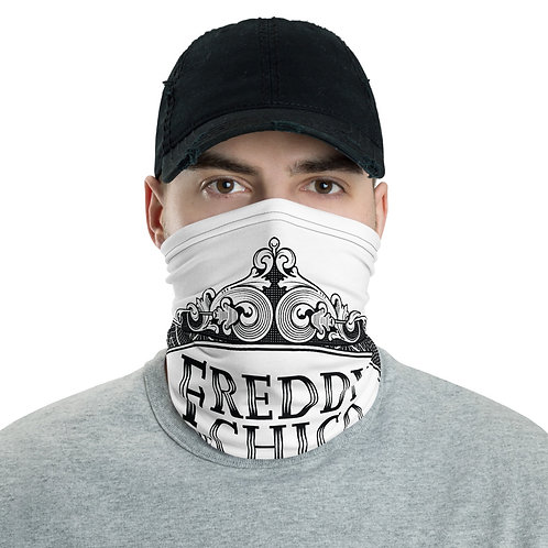 The Freddy Chico Show Face Mask/Neck Gaiter