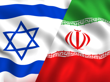 Iran picks cyber fight with Israel as both sides target critical infrastructure