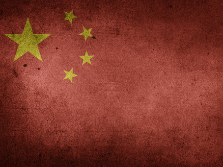 If China loses a future war, entropy could be imminent