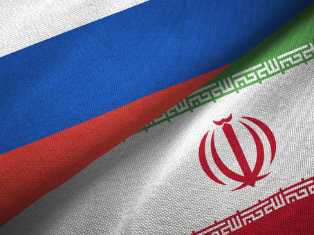Russia-Iran cooperation poses challenges for US cyber strategy, global norms- M20 SME Review