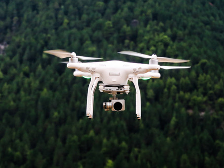 CISA Drone Report- SME Review