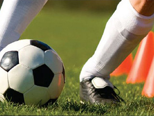 Ankle Sprains in Soccer -  Prevention and Rehabilitation