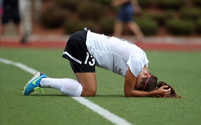 ACL Risk Factors | Soccer Injuries