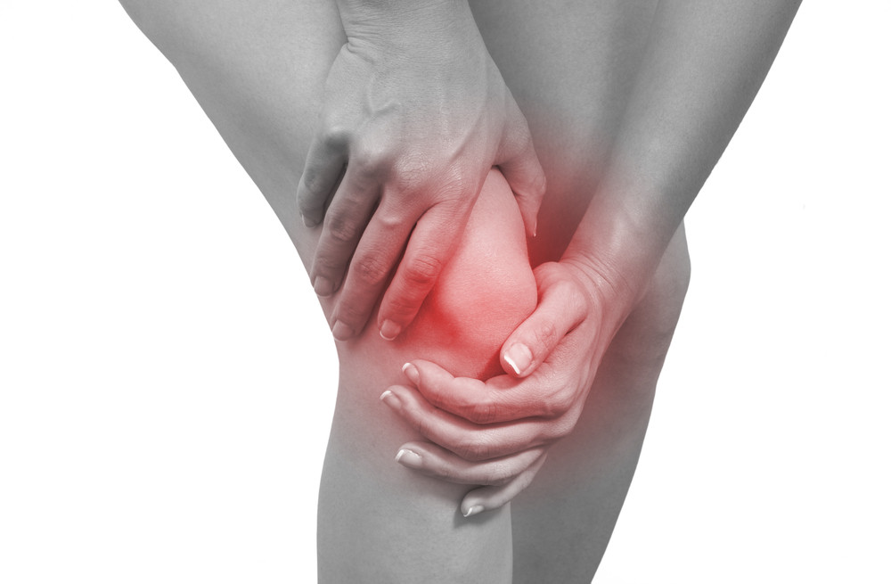 Anterior Knee Pain | Physical Therapy | Leslie Desrosiers