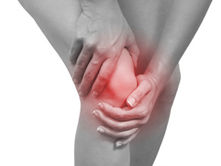 Common Causes of Anterior Knee Pain