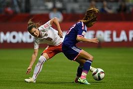 Soccer Injury Prevention Exercises