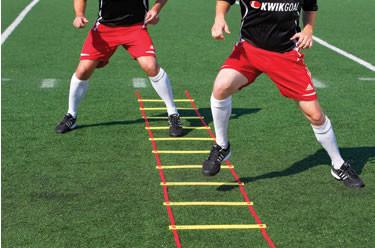 Rehabilitation | Agility | Soccer