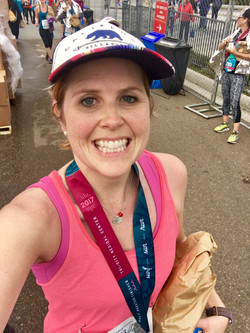 Carlsbad Half Marathon Finisher