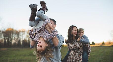 familie plezier