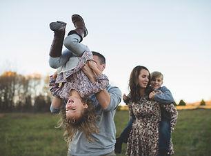 diversión familiar