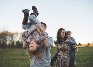 Yoga en Familia... Un Espacio para Convivir