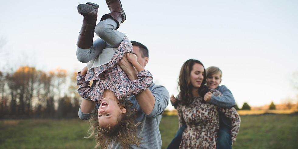 Elterncoaching ADHS und Familie: Thema Alltag (2 Teile)