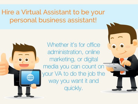 How can a virtual assistant grow your business?