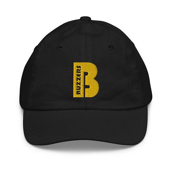 Buzzers 'B' Youth Baseball Cap