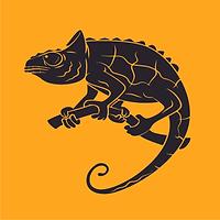 Chameleons Image.tif
