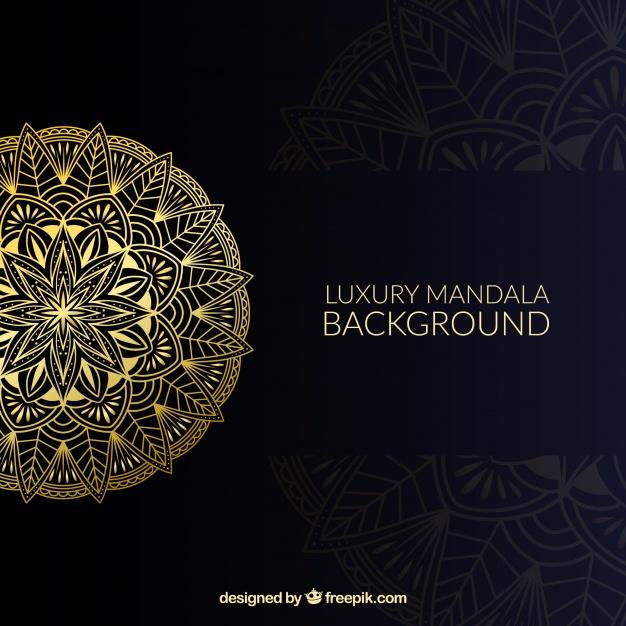 elegant-mandala-background-with-luxuriou