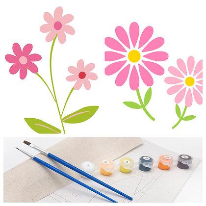 Flowers Set 02