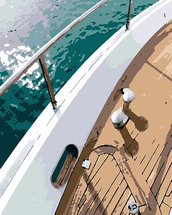 Boat Dock 01