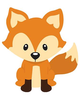 Kids Fox 01