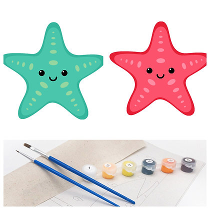 Kids Starfish Set