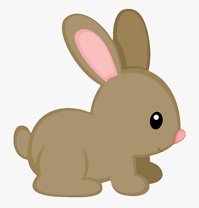 Kids Bunny 01