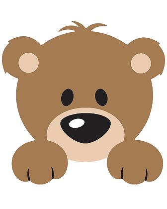 Kids Bear 01