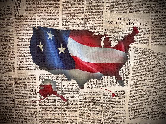 Customizable US States