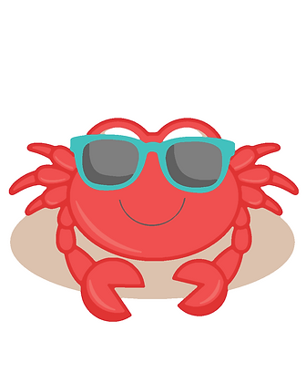 Kids Crab 02