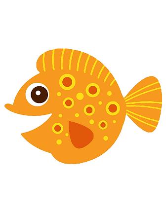 Kids Fish 06