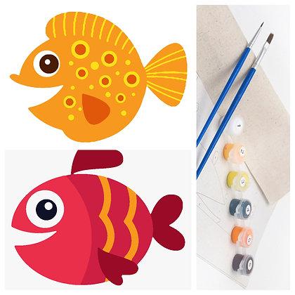 Fish Set 02