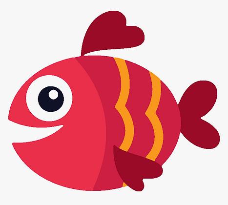 Kids Fish 01