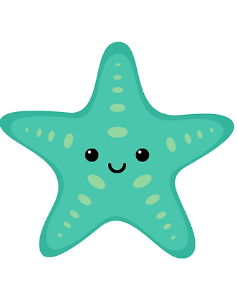 Kids Starfish 02