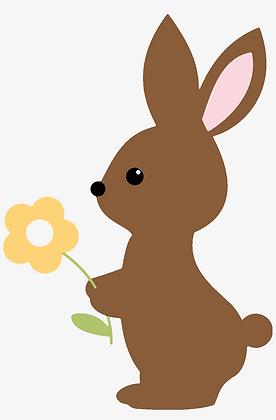 Kids Bunny 02