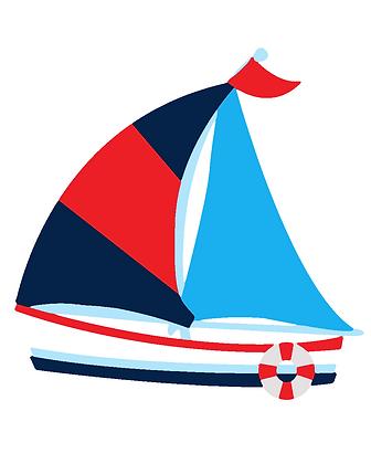 Kids Boat 01