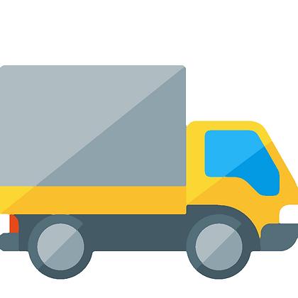 Kids Truck 01