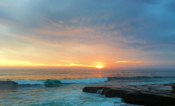 San Diego Sunset 004