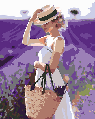 Lavender 04