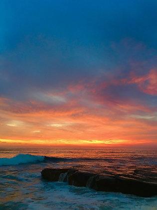 San Diego Sunset 005