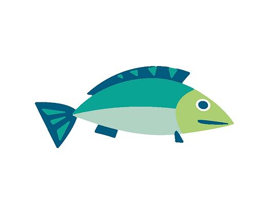 Kids Fish 04