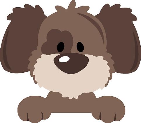 Kids Dog 01