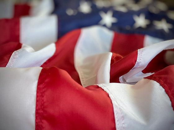 USA Flag 03