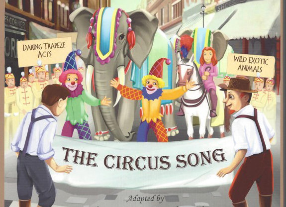 The Circus Song