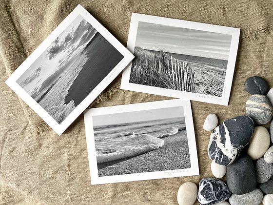 Muted Beach Days Set 01