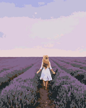 Lavender 03