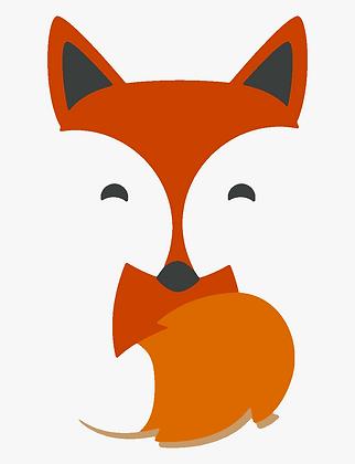 Kids Fox 04