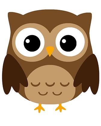 Kids Owl 02